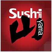 Logo Sushiyama